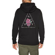 Huf Dystopia Pullover Hoody