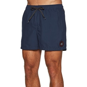Quiksilver Everyday 15in Swim Shorts - Navy Blazer