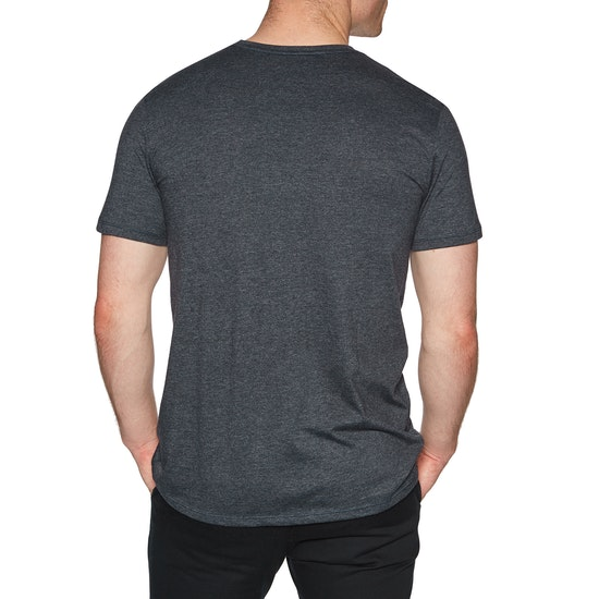 Quiksilver Choppy Day Short Sleeve T-Shirt