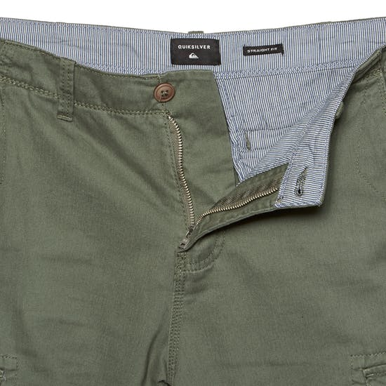 Quiksilver Crucial Battle Cargo Pants