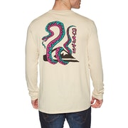 Quiksilver Tasty Vibes Long Sleeve T-Shirt