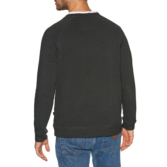 Quiksilver Toolangi Slate Sweater