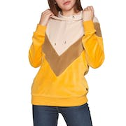 Roxy Chasing Waves Ladies Pullover Hoody