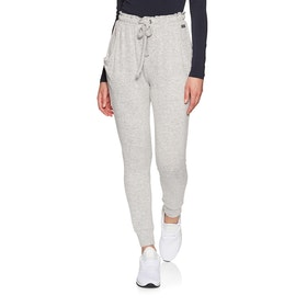 Roxy Just Yesterday Womens Jogging Pants - Heritage Heather