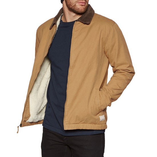Rhythm James Jacket