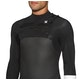 Traje De Neopreno Hurley Advantage Plus 4/3mm Chest Zip