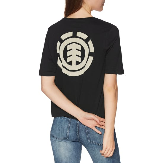 Element Primo Icon Cr Womens Short Sleeve T-Shirt
