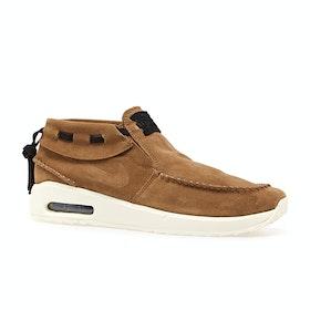 Chaussures Nike SB Janoski Max 2.0 Moc - Lt British Tan black