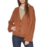 Sisstrevolution Cozy Specs Knit Ladies Cardigan