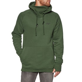 FW Catalyst Tech Pullover Hoody - Alpine Forest