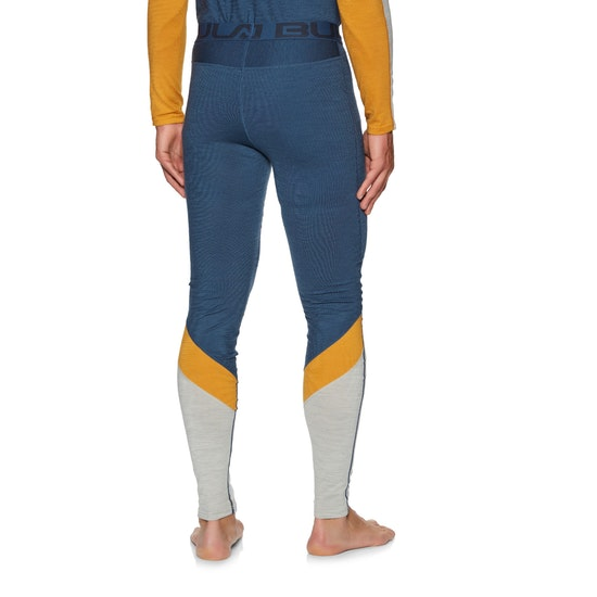 Bula Retro Wool Pants , Underställ leggnings
