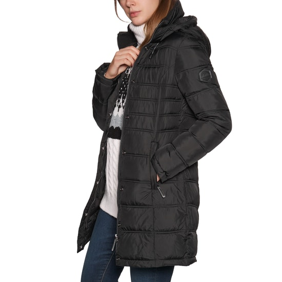 Superdry Mountain Super Fuji Womens Jacket