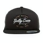 Salty Crew Blue Water Trucker Cap