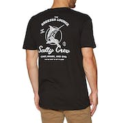 Salty Crew Breezer Short Sleeve T-Shirt