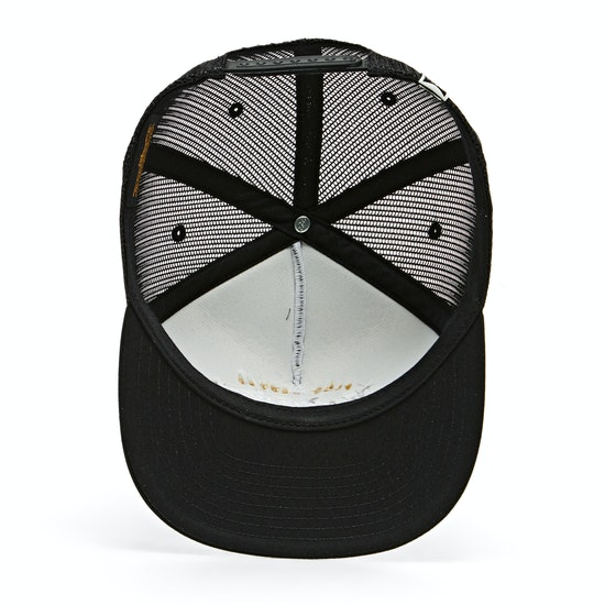 Salty Crew Blue Water Trucker Cap