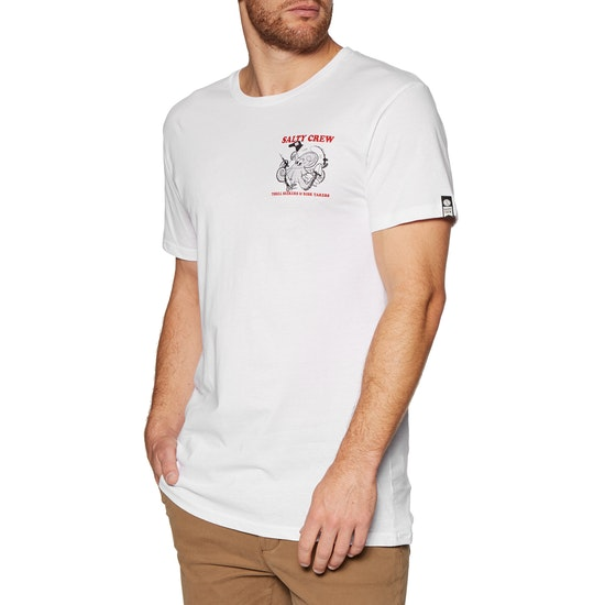 Salty Crew Kraken Short Sleeve T-Shirt