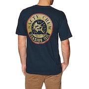 Salty Crew Streamer Short Sleeve T-Shirt