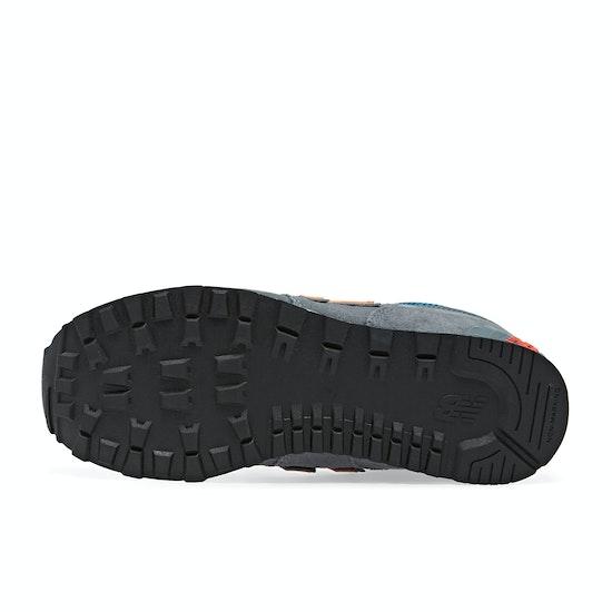 New Balance 574 Lace Kids Shoes