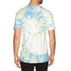 Huf Woodstock Peaking Short Sleeve T-Shirt