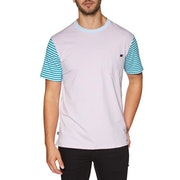 Enjoi Tight Stripe Short Sleeve T-Shirt