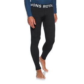 Mons Royale XYNZ Leggings - Black