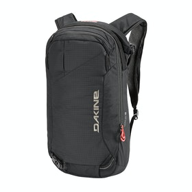 Dakine Poacher Ras 18l Snow Backpack - Black