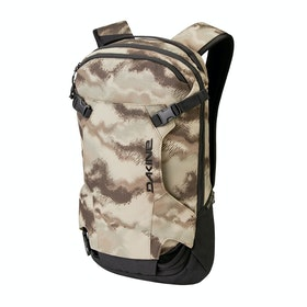 Dakine Heli Pack 12L Snow Backpack - Ashcroft Camo