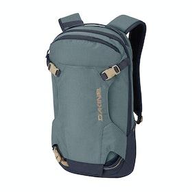Dakine Heli Pack 12L Snow Backpack - Dark Slate