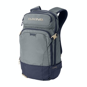 Dakine Heli Pro 20L Snow Backpack - Dark Slate