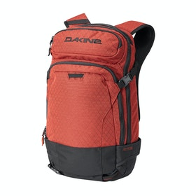 Dakine Heli Pro 20L Snow Backpack - Tandoori Spice