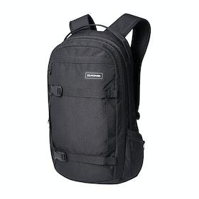 Dakine Mission 25l Snow Backpack - Black