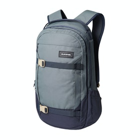 Dakine Mission 25l Snow Backpack - Dark Slate