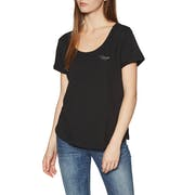 Roxy Cocktail Hour Short Sleeve T-Shirt