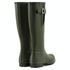 Hunter Original Tall Side Adjustable Herre Wellies