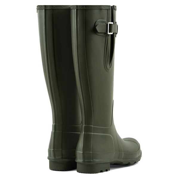 Hunter Original Tall Side Adjustable Men's Wellington Boots