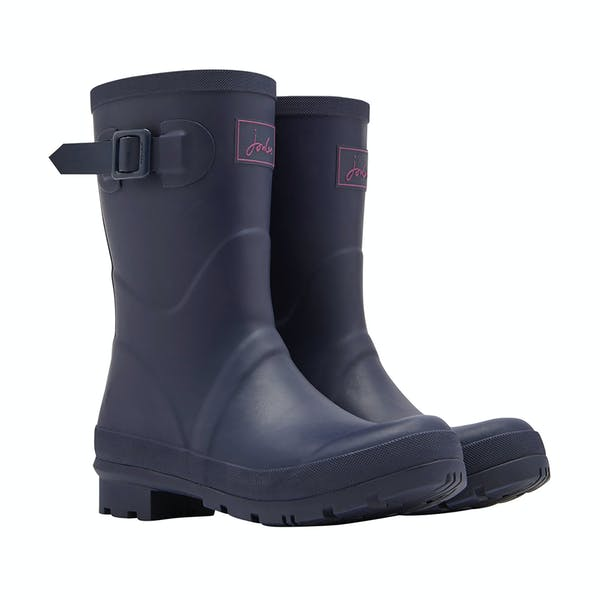 Joules Kelly Mid Height Women's Wellington Boots