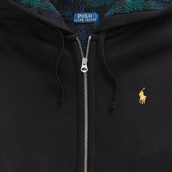 Sudaderas con capucha y cremallera Polo Ralph Lauren Classic Athletic