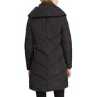 Ralph Lauren Chevron Quilted Down Women's Jacket