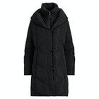 Ralph Lauren Chevron Quilted Down Женщины Куртка