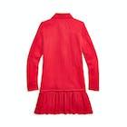 Ralph Lauren Long Sleeved Polo Dress