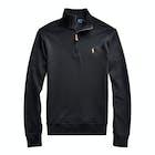 Ralph Lauren Half-Zip Pullover Knits