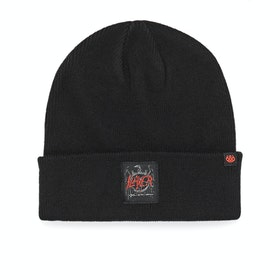 Bonnet 686 Slayer - Black