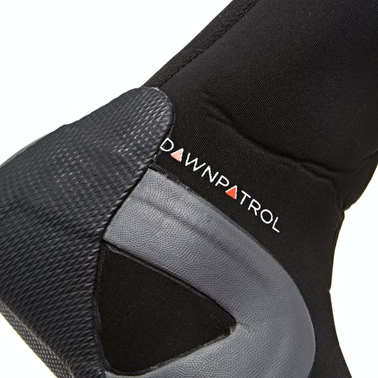 Rip Curl Dawn Patrol 3mm Round Toe Wetsuit Boots