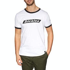 Dickies Bakerton Short Sleeve T-Shirt - Black