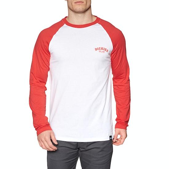 Dickies Baseball Langarm-T-Shirt