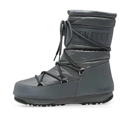 Moon Boot Mid Nylon Wp Boots