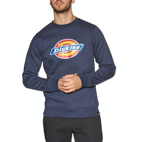 Sweat Dickies Pittsburgh - Navy Blue