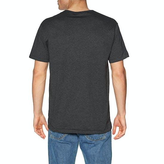 Vissla Vintage Vissla Upcycled Short Sleeve T-Shirt