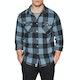 Salty Crew Buffer Flannel Shirt