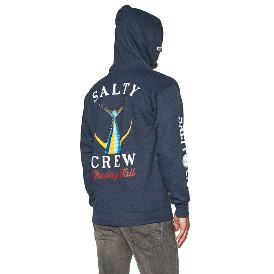Salty Crew Tailed Fleece Pullover Hoody